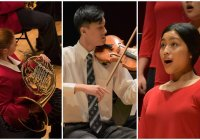 ASPIRE International Youth Music Festival