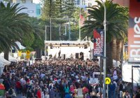Blues on Broadbeach 2013