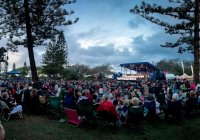 Broadbeach Christmas Carols 2016