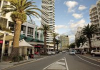 Broadbeach Dining
