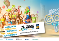 Gold Coast Marathon V1
