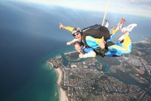 Gold Coast Skydive V3
