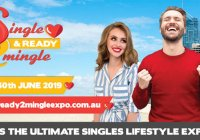 Single & Ready To Mingle Expo Photo From GCCEC
